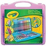 Crayola Twistables Etui (Case Colour May vary) by Crayola