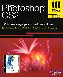 Photoshop CS2 (1Cédérom)