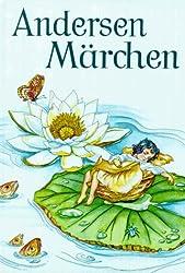 Andersens Märchen (Livre en allemand)
