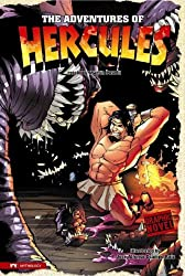 (The Adventures of Hercules: Mythology) By Powell, Martin (Author) Hardcover on (01 , 2009)