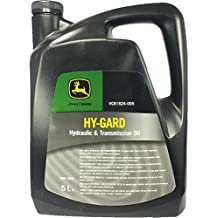 JOHN DEERE JDHYGARD5 Hy-Gard Hidraulic 5L
