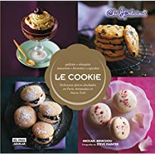 Le Cookie. Deliciosos dulces diseñados en París, horneados en Nueva York (Gastronomía)