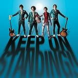 The Ton-Up Motors - Keep On Standing!! (CD+DVD) [Japan LTD CD] VPCC-80672