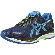 Asics Gel-Nimbus 18, Zapatillas de Running Hombre