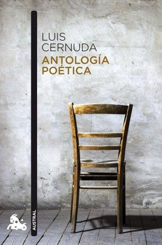 Antología poética (Contemporánea) por Luis Cernuda