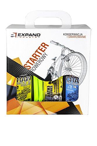 expand-industry-kit-di-partenza-per-la-bicicletta-7-pezzi-cleaner-detergente-grasso-exol-spray-antis