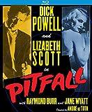Pitfall [Region 1]