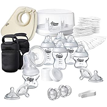 tommee tippee steriliser how to use