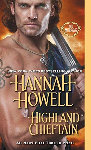 Highland Chieftain (The Murrays) por Hannah Howell