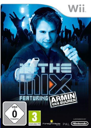 In the Mix ft. Armin van Buuren - [Nintendo Wii]
