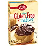 Betty Crocker yellow Gluten Free cake mix (425 g)