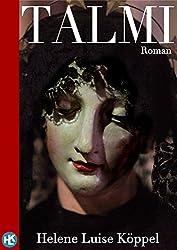 Talmi (SÜDFRANKREICH-thriller 3) (German Edition)