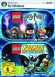Lego Harry Potter - Die Jahre 1 - 4 + Lego Batman - [PC]