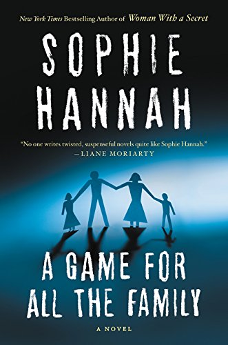 A Game for All the Family por Sophie Hannah