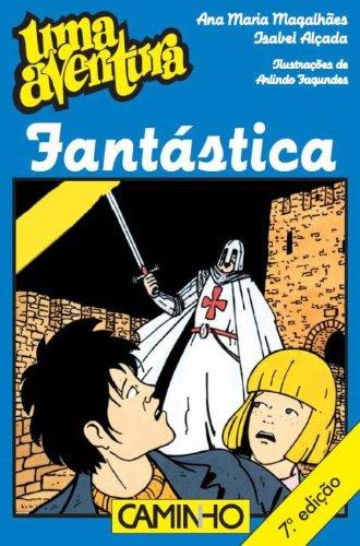 Uma Aventura no Castelo dos Três Tesouros (Portuguese Edition)