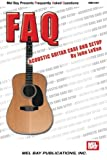 FAQ: Acoustic Guitar Care and Setup