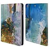 Head Case Designs Offizielle Mai Autumn Wolke Neun Abstrakt Brieftasche Handyhülle aus Leder für iPad Mini 1 / Mini 2 / Mini 3