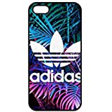 Adidas Phone Skin For IPhone 5/IPhone 5S,Adidas Phone Funda Cover,Adidas Logo Phone Funda,Adidas Cover Funda IPhone 5/IPhone 5S
