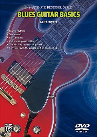 Ultimate Beginner Series: Blues Guitar Styles [Import USA Zone 1]