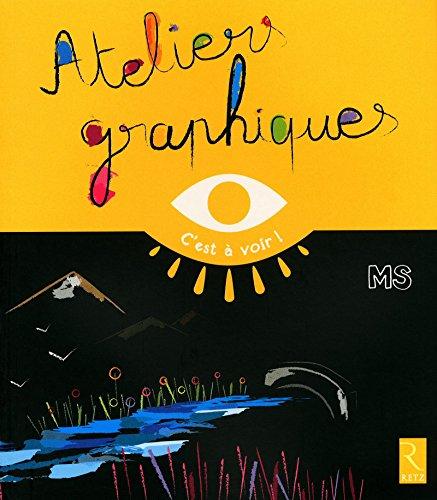 Ateliers graphiques par Elisabeth Grimault