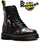Dr. Martens 1460 Pascal Bex Rose Hydro Fantasy Women Boots black