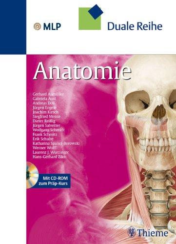 Anatomie (Duale Reihe)
