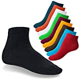 10 Paar original SNEAK IT! Kurzschaft Sneaker Socken - Quarter