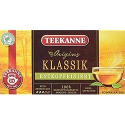 Teekanne Origins Klassik entcoffeiniert, 6er Pack (6 x 35 g)