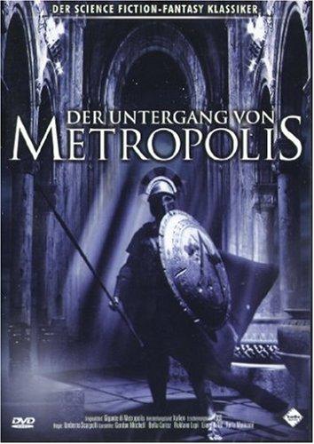 Bild von Der Untergang der Metropolis