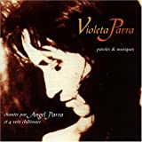 Produkt-Bild: Paroles & Musiques de Violeta