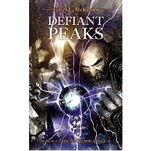 [(Defiant Peaks)] [ By (author) Juliet E. McKenna ] [December, 2012]