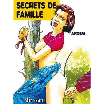 Secrets de famille (Outrage)
