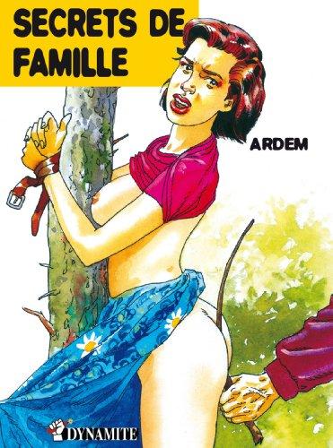 Secrets de famille par Ardem