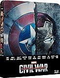 Captain America: Civil War kostenlos online stream
