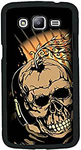 PrintVisa 2D-SGJ5-D7636 Case Cover For Samsung Galaxy J5 (SM-J500F)