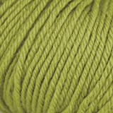 ROWAN Pure Wool Dk - Farbe: Avocado (00019) - 50 g / ca. 130 m Wolle