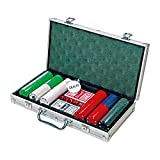 Small Foot Company - Legler Poker-Set Im Koffer