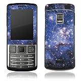 DeinDesign Samsung Pilot I7110 Case Skin Sticker aus Vinyl-Folie Aufkleber Galaxy Muster Space