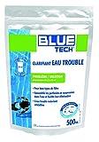 Blue Tech 504786 Unidose Clarifiant Eau Trouble 500 ml