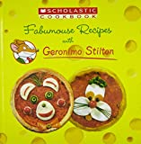 The Geronimo Stilton Cookbook