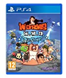 WORM'S WMD ALL STARS EDITION PS4 MIX