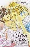 Hapi mari. Happy marriage?!: 4