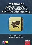Manual De Organización De Actividades Y Eventos Deportivos