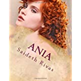 Ania: Volume 2 (So close and yet so far)
