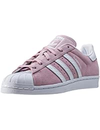 Adidas Superstar Dunkelgrün Damen