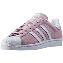 adidas rosas superstar