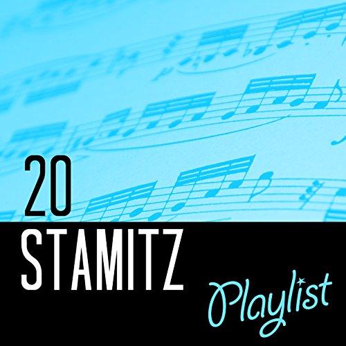 20 Stamitz Playlist