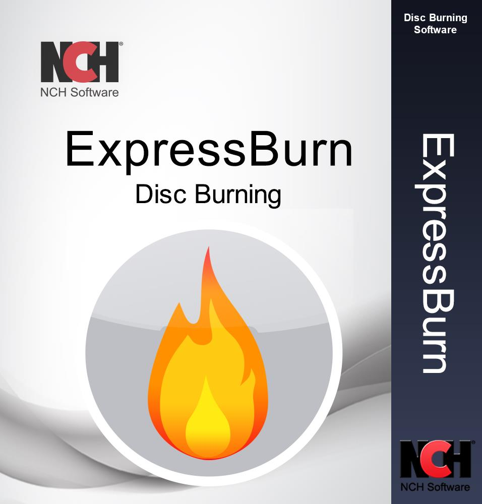 Express Burn Disc-Brennprogramm – Audio, Video, Daten auf CD, DVD, Blu-Ray [Download]