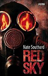 Red Sky - Thriller (Horror Taschenbuch)