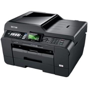 Brother MFC-J6710DW Color Multi-Function Inkjet printer